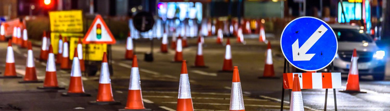 Touchstone Traffic Management