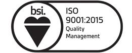 BSI-ISO Logo